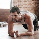 Ini 6 Gerakan Olahraga untuk Membantu Menjaga Stamina Pria Dewasa