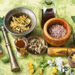 Deretan Herbal untuk Jamu Penambah Stamina Pria yang Gampang Ditemukan