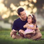 Mengenal Ikatan Emosional Antara Ayah dan Anak Perempuan