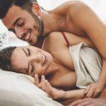 Kenapa Ya Pria Sangat Membutuhkan Seks Dalam Hubungan Asmaranya?
